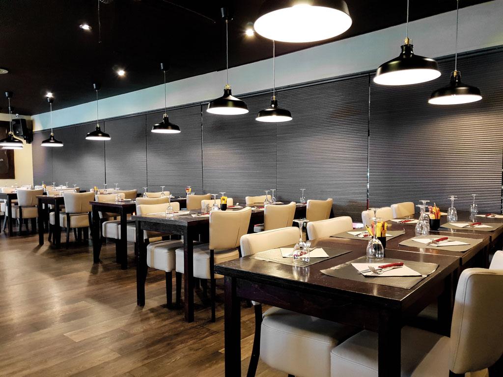 Brasserie Dieppe Cap Horn Salle 3
