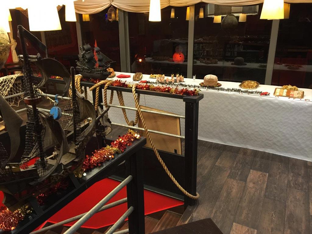 salle evenement brasserie